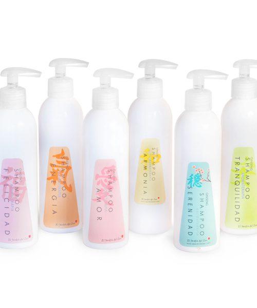 Eco Shampoo Extrabrillo
