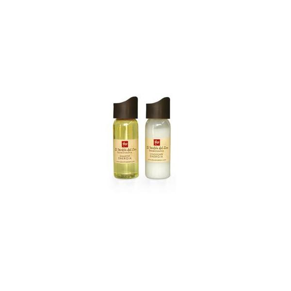 MiniPack Ecoshampoo y Ecoconditioner